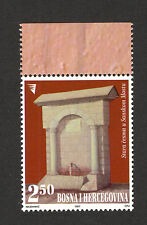 BOSNIA -MNH**  STAMP-OLD FOUNTAIN-SANSKI MOST-2007.