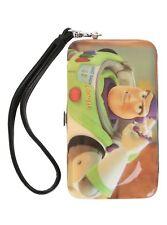 Disney Toy Story Buzz Lightyear iPhone 4/4S/5 Hinge Wallet