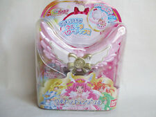 Smile PreCure Deco Ultra Cure Decoru Glitter Charms For Smile Pact Bandai New