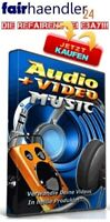 DOWNLOAD AUDIO + VIDEO MUSIC 250 Musik Tracks HINTERGRUNDMUSIK Instrumentals MRR