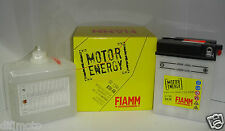 BATTERIE FIAMM B38-6A 6V 13Ah C/ACIDE BSA Or Star 500