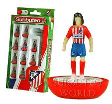 Atlético Madrid nuevo para 2016 Subbuteo Equipo. Paul Lamond Fútbol de Mesa.