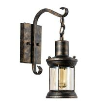 Vintage Wall Light Industrial Wall Sconce Lighting Fixture (BULB NOT INCLUDE)