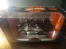 Harley-Davidson 1997 Maisto 1:10 FLSTS Heritage Springer Collectors Edition New
