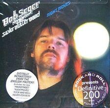 Night Moves 0724352403424 By Bob Seger CD