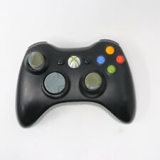 Official Xbox 360 Controller Tested WEAR