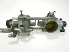 CORPO FARFALLATO DUCATI MONSTER 696 2008 - 2014 28440081A THROTTLE BODY