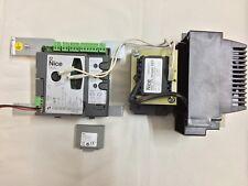 Nice MCA2 / Receiver Models SMXI,SMXIS, SMXIF / TRA-M2R01