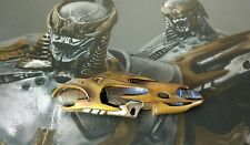 MMS228 Hot Toys 1/6 Loose Avengers Chitauri Foot Soldier/Commander Alien Weapon
