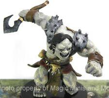 Rise of the Runelords ~ JAAGRATH KREEG #46 Pathfinder Battles large rare ogre