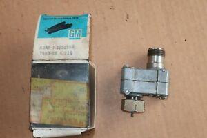 NOS? GM 3950354 Speedometer Drive Adapter 1969 1970 1971 Chevy Pickup Blazer GMC