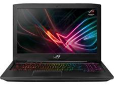 "ASUS ROG Strix Scar Edition 15.6"" Gaming Laptop, 8th-Gen 6-Core Intel Core i7-87"