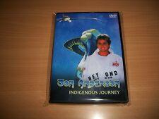 JON ANDERSON - INDIGENOUS JOURNEY CONCERT DVD