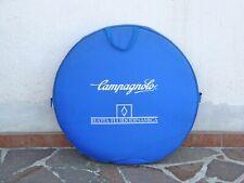 "CAMPAGNOLO Ghibli Khamsin Disc Wheel Padded Bag - 28"" 700c"