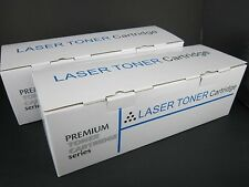 2 xGeneric Brother Toner TN-2025 TN2025 for HL2040/2070N,MFC7220/7420/7820/2820