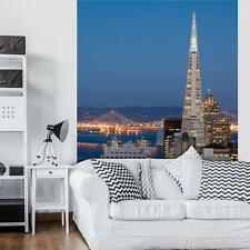 Fototapete Tapete Wandbild Vlies F411574_VEA Photo Wallpaper Mural San Francisco