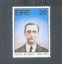 Ireland-Eamon de Valera-Statesman-politician Leader-mnh single