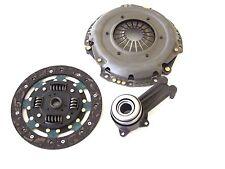 Kupplung Kupplungskit + Zentralausrücker Ford KA