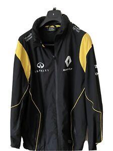 Genuine Renault Sport Coat Jacket XXL