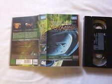 Star Trek Voyager 1.7 Aufbruch zu neuen Grenzen FSK frei ab 12 Jahre VHS gebr
