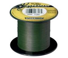 Spiderwire Ultracast Grün 0,12mm 10m - 1800m (0,115€/m)
