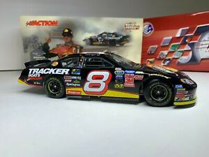 2004 Martin Truex Jr #8 1/24 Bass Pro Shops  Raced Win Version Action