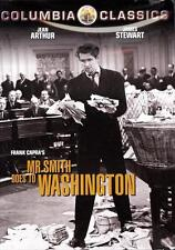 Mr. Smith Goes To Washington Movie Poster 27x40 B James Stewart Jean Arthur