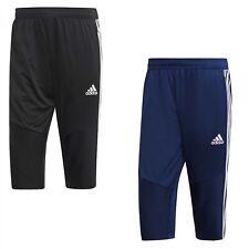 Adidas señores 3/4 Training pantalones tiro 19
