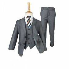 Polyester Casual Suits (2-16 Years) for Boys