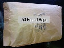 """Reflective""""Airport Quality"""" Glass Beads 50 pound Bag"""