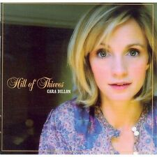 CARA DILLON - HILL OF THIEVES: CD ALBUM (2008)