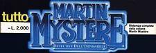 Tutto Martin Mystere n. 102