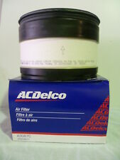 Air Filter AC Delco A3087C CHEVY - GMC 6.6L Duramax 07-10