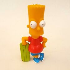 Bart Simpson Figure Burger King 2001 FREE Shipping