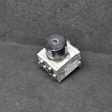 Peugeot 407 2.0 HDI ABS Pump and Control Module 15710601 9658028480 2007