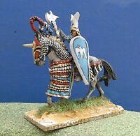 Ral Partha Fantasy Collectors 02-025 Deep Elf Cavalry w. Axe Tom Meier