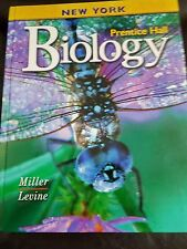 New York Prentice Hall Biology by Miller and Levine  2006