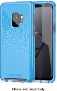 Tech21 50577BBR Evo Max Case for Samsung Galaxy S9 Devine Blue