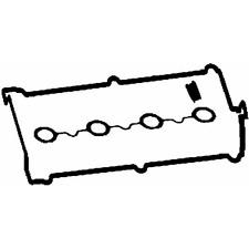 Dichtungssatz Zylinderkopfhaube - Ajusa 56003900