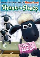 SHAUN THE SHEEP - BACK IN THE BA-A-ATH (DVD)
