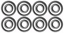 "(8) 5/8"" x 1-3/8"" Go-Kart Cart GoKart Mini-Bike Wheel or Jackshaft Bearings"