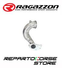 RAGAZZON SCARICO DOWNPIPE ALFA ROMEO 159 1750TBi 147kW 200CV 2009->2011