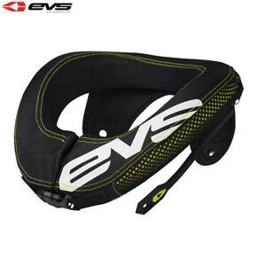 EVS R3 Hals Schutz Enthält Armour Riemen Erwachsene Motocross MX Armour