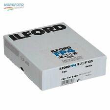 ILFORD FP4 Plus 125 Schwarzweißfilm, 4x5inch / 10,2x12,7cm, 100 Blatt