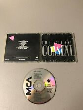 Bronski Beat The Age of Consent JAPAN 4 USA CD HTF OOP 80s Synth Pop SMOOTH CASE