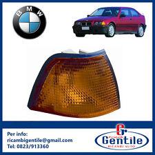 BMW SERIE 3 E36 COMPACT 1994 - 2000 FARO UNIDAD ÓPTICA DELANTERO NARANJA DX
