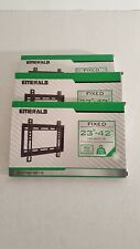 "Emerald 23""-42"" inch tv wall mount"