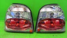 VOLKSWAGEN GOLF Mk3 Lexus style rear lamp lights