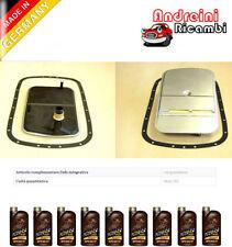 KIT FILTRO CAMBIO AUTOMATICO BMW E46 320 i /> 2000  1014 CI 110KW DAL 1998