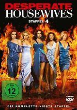 Desperate Housewives - Staffel 4: Die komplette vierte St... | DVD | Zustand gut